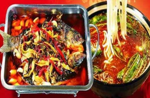 加盟名厨功坊烤鱼米线多少钱