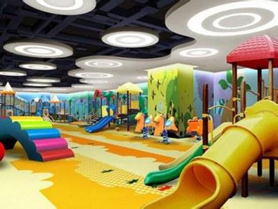 趣味王国儿童乐园