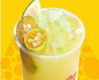 加盟欢乐柠檬饮品有哪些好处和优势呢