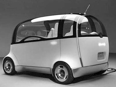 车仕奇智能车