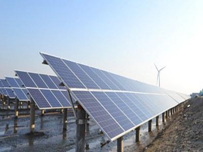 古林太阳能