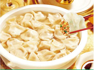 佳辉凯达水饺