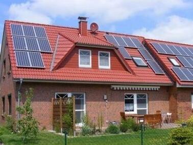 中科联建太阳能发电