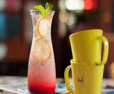 创业加盟柠檬达人饮品能不能赚钱