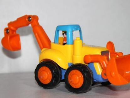 佳贝爱儿童玩具加盟怎么样