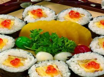 寿司加盟 嘿店寿司圆你创业梦