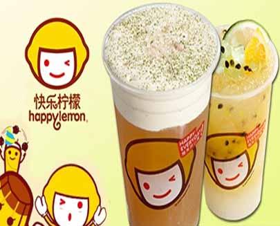 加盟欢乐柠檬饮品经营能赚钱吗