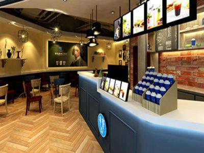 雅岛英皇茶加盟店