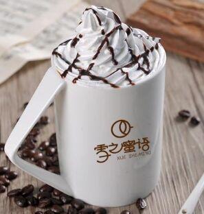 怎么开果茶饮店好?与雪之蜜语合作轻松赚钱