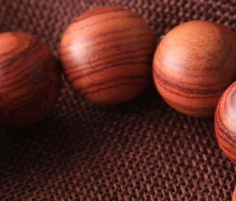 一木艺祈福饰品产品