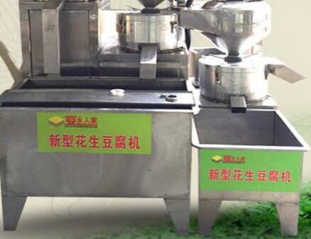 国内哪家豆腐机好用