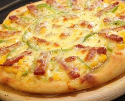 萨米特披萨
