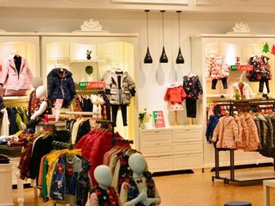 开什么童装店比较赚钱啊?卡通伙伴童装收获颇丰