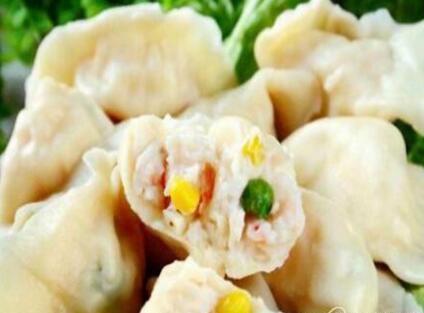来一饺水饺