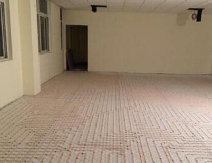 优暖家地暖地板