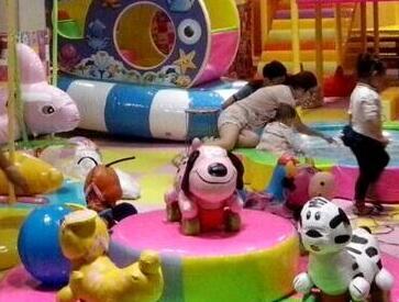 如何快速加盟佳贝爱儿童玩具