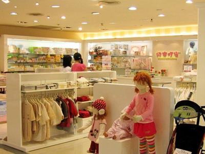 寻找童装品牌哪个好