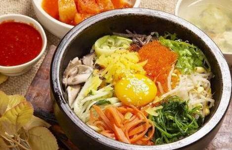 加盟食有石趣石锅拌饭