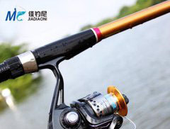 佳钓尼渔具
