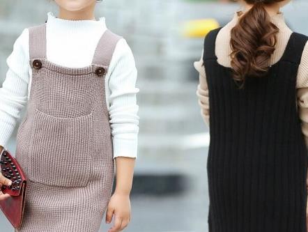 小铃铛童装的款式受大众喜欢吗