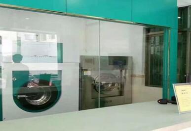 AOZHI澳芝洗衣生活