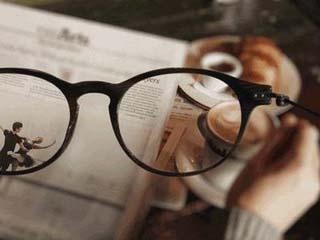 朗世达眼镜