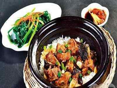 十三太煲砂锅饭加盟的方式是什么