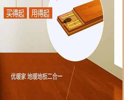 优暖家地暖地板需要进货吗