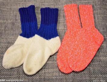 范尚莎袜业