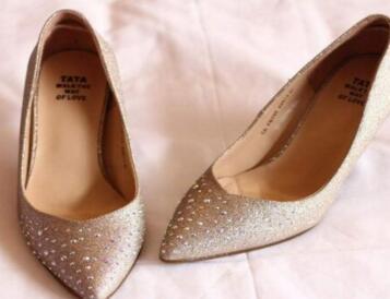 福连成女鞋