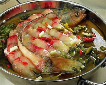 辣山海鱼火锅加盟开店模式有哪些