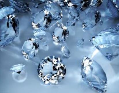 青霂钻石画