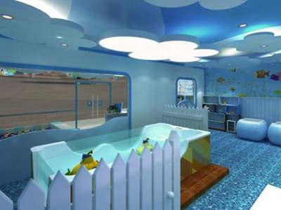 三瑟海婴儿游泳馆品牌好吗