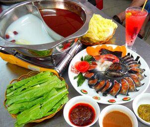 加盟比较好的鱼火锅店选择哪家?鱼火火是火锅新选择