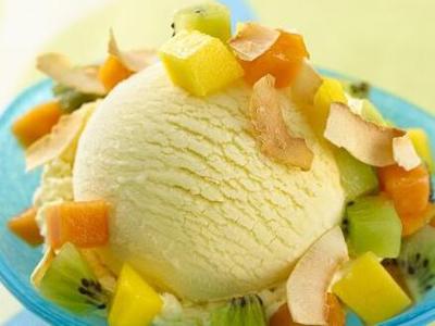 冻情特色酸奶