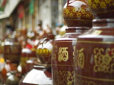 罐子江湖白酒