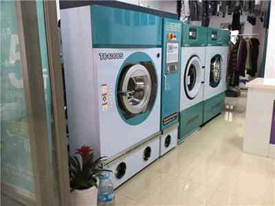 今年加盟上曜家洗衣能不能赚钱