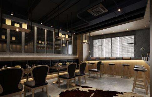 拾蘭港式茶餐厅投资的风险大吗