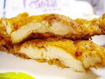 吉米佳台湾盐酥鸡