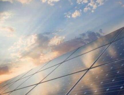 美亿方太阳能