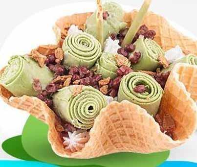 世奇塔卷冰淇淋加盟流程及加盟优势有哪些