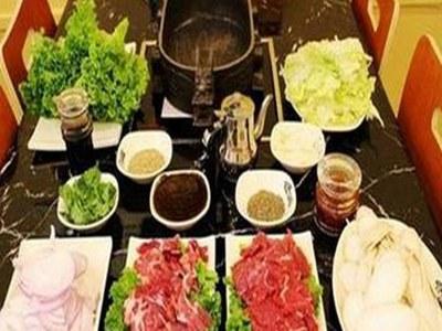 龙饮肴太子锅
