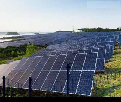 乐兆太阳能光伏发电怎么样