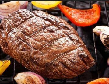 海乐优牛排烤肉