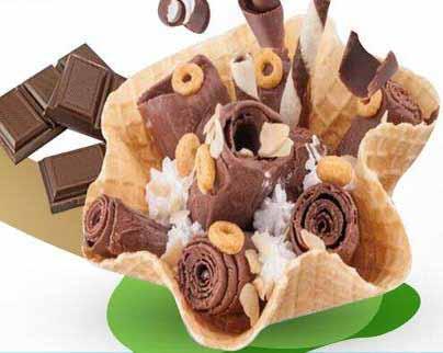 世奇塔卷冰淇淋加盟好吗