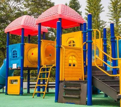 开心假日儿童乐园品牌好吗