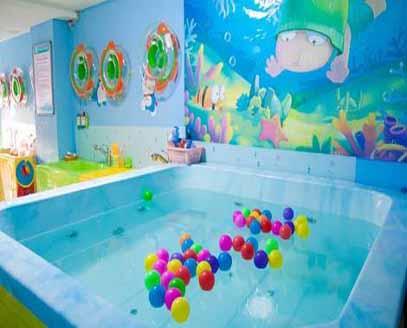 小鸭先知婴儿游泳馆加盟有哪些优势