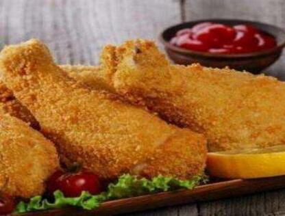 麦乐脆炸鸡加盟