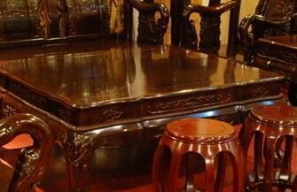 海龙红木家具产品