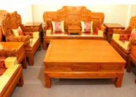 鼎祥红木沙发产品